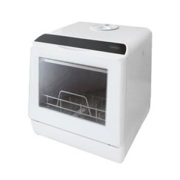 aaaaレタスクラブニュース タンク式食器洗い乾燥機 「ラクア」&ジャグ プレゼント