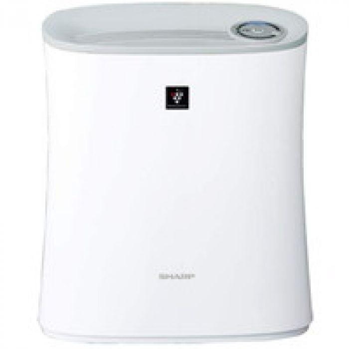 シャープ 空気清浄機 プラズマクラスター 7000 スタンダード 10畳 / 空気清浄 13畳 ウイルス 花粉 2019年モデル ホワイト