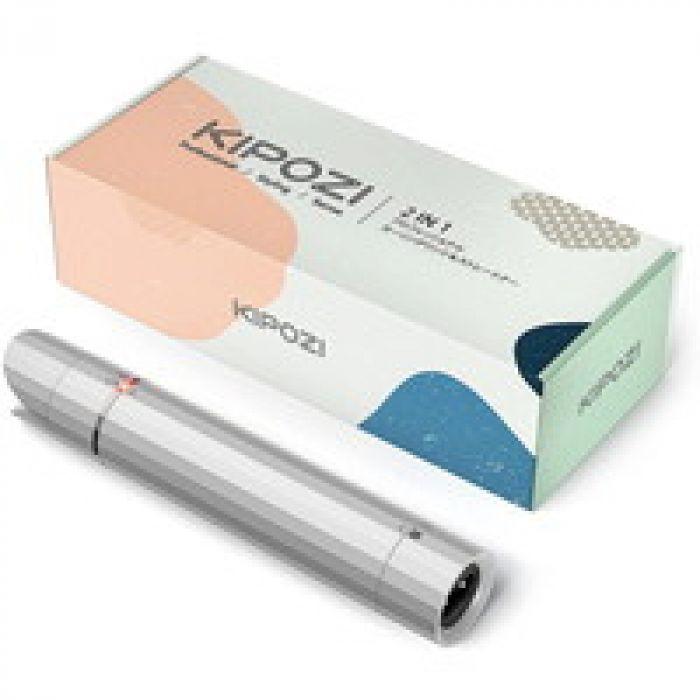 コンパクト&軽量モデル ヘアアイロン KIPOZI ストレートカール 2way ミニ 持ち運び便利 コンパクト小さい メンズ両用