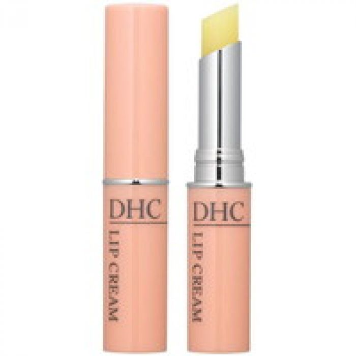 DHC(ディー・エイチ・シー) 【2本セット】DHC薬用リップクリーム  無色 1.5g×2本