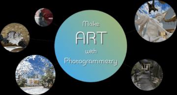 aaaaSTYLY Photogrammetry Awards 2019