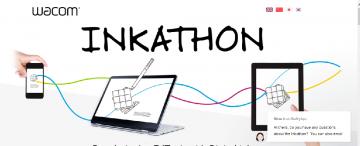 aaaaワコム 教育向けアプリ開発コンテスト「インカソン」