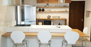 aaaaRoomclip わが家のキッチン