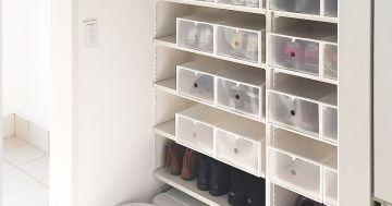 aaaaRoomclip 靴の収納
