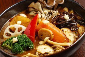 北海道スープカレー レシピコンテスト