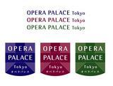 オペラパレスロゴマーク