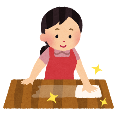 souji_table_fuku