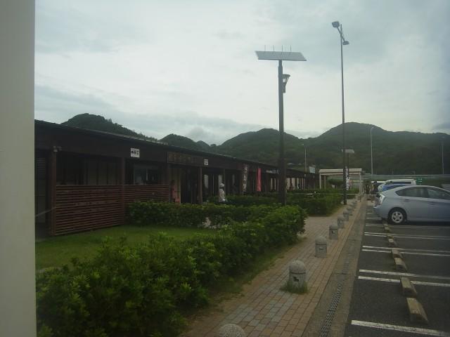 千葉の富山。 「とやま」じゃなくて「とみさん」って山のことです。 高速バスに揺られて、道の駅からスタート。