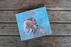 これは「STRAY SHEEP」おまもり盤のCDジャケットです。
