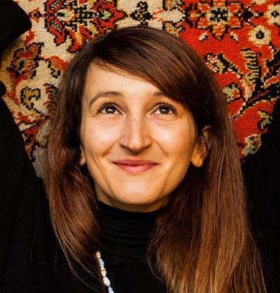 Elena Redaelli
