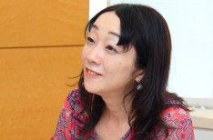 特集SPECIAL INTERVIEW 令丈ヒロ子(児童書作家)