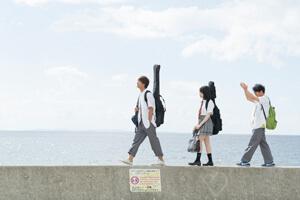 『小さな恋のうた』 5 月24日(金)全国ロードショー 配給:東映 ©2019「小さな恋のうた」製作委員会
