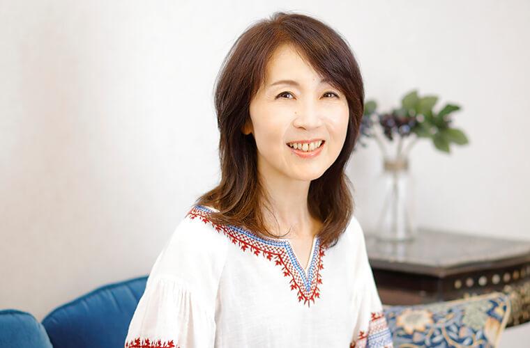 特集INTERVIEW 番外編】 岸本葉子(エッセイスト) | コンテスト情報 ...