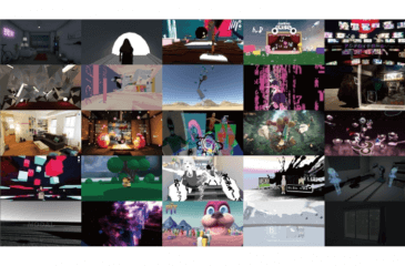 VRで超体験の世界へ!「NEWVIEW AWARDS 2019」ファイナリス