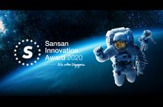 ビジネスにイノベーションを起こす!第二回「Sansan Innovati
