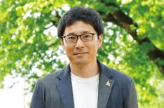 【特集INTERVIEW 番外編】浜ロン(お笑い芸人)